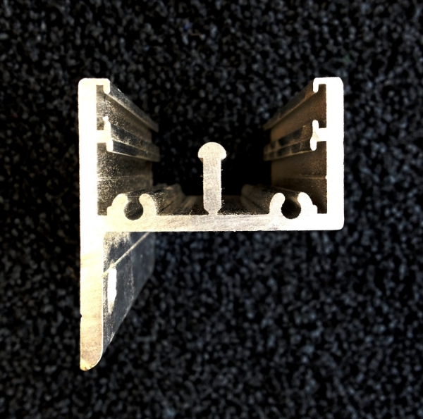 Sliding Door Extrusion