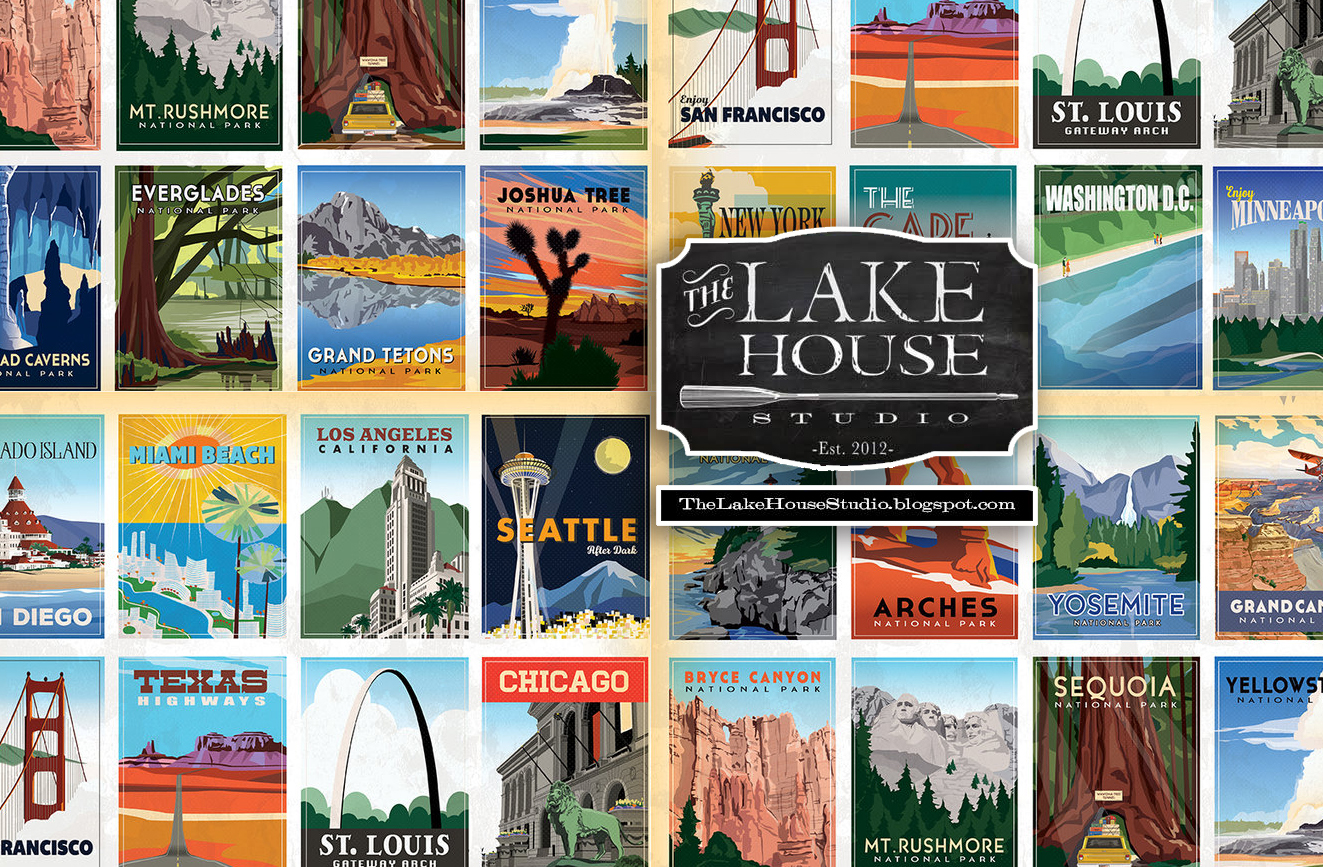 Lake House Banner Travel Posters.jpg