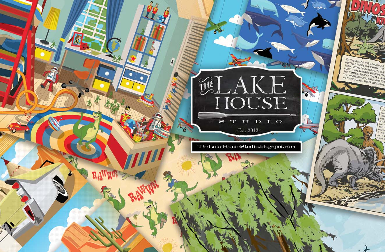 Lake House Banner kids.jpg