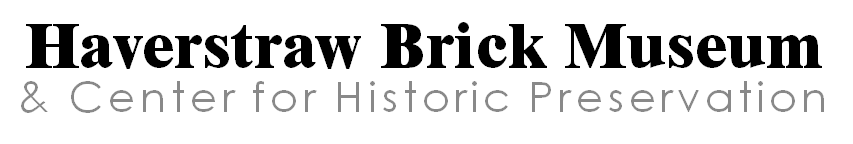 Haverstraw Brick Museum & Center for Historic Preservation