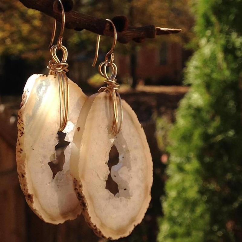 5.Marysa Sacerdote Agate Slice Earrings.jpg