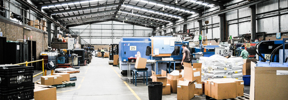 Complete Manufacturing Solutions   We can help you turn your idea into reality