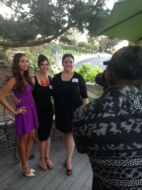 Chula's Mission Fundraising Launch Event 8-26-14