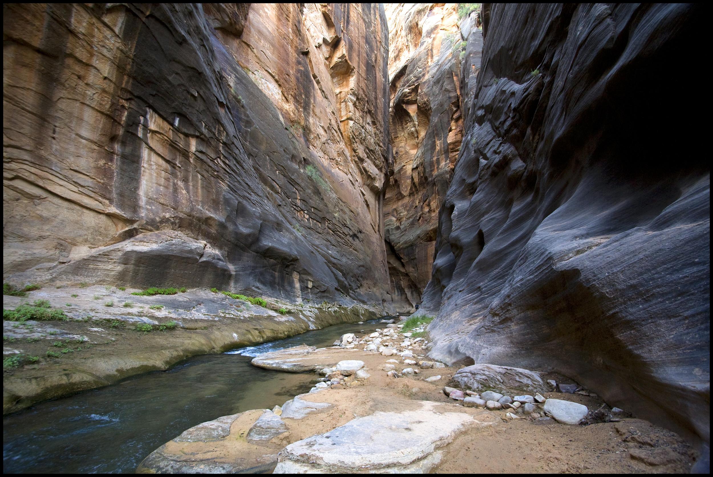 Parunuweap Canyon, UT
