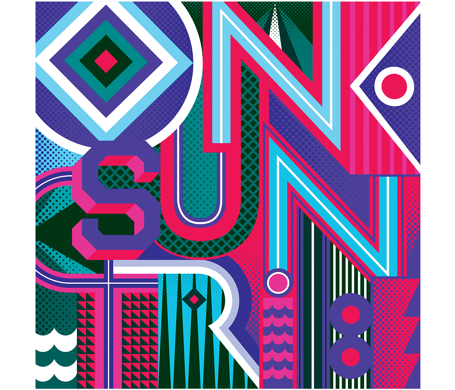 ONE SUN TRIBE  CD PACKAGING Dub band packaging.