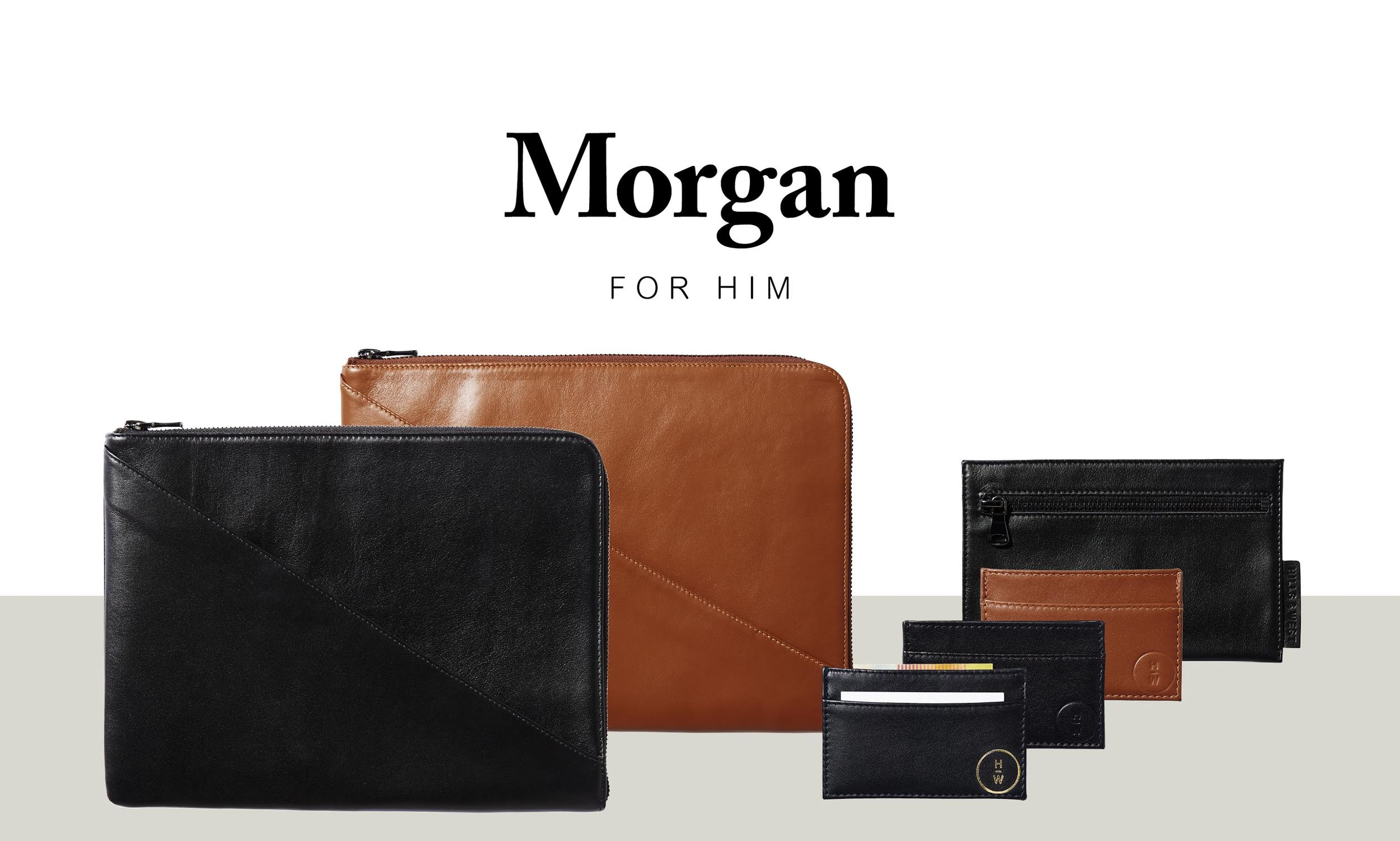 For him - The Morgan Collection