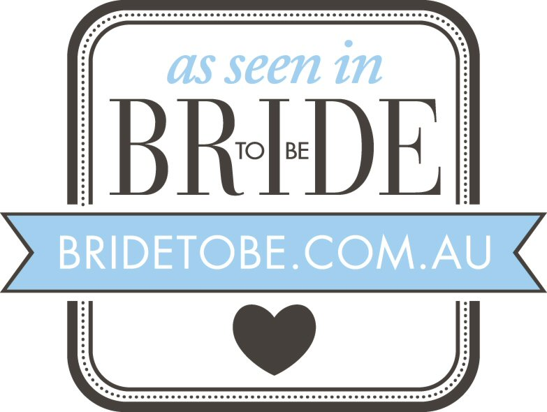 Tanya Anic Daisy design seen in Bride to Be