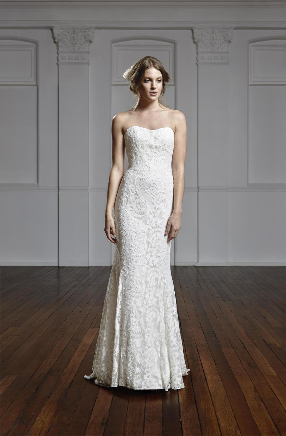 Tanya Anic Bridal