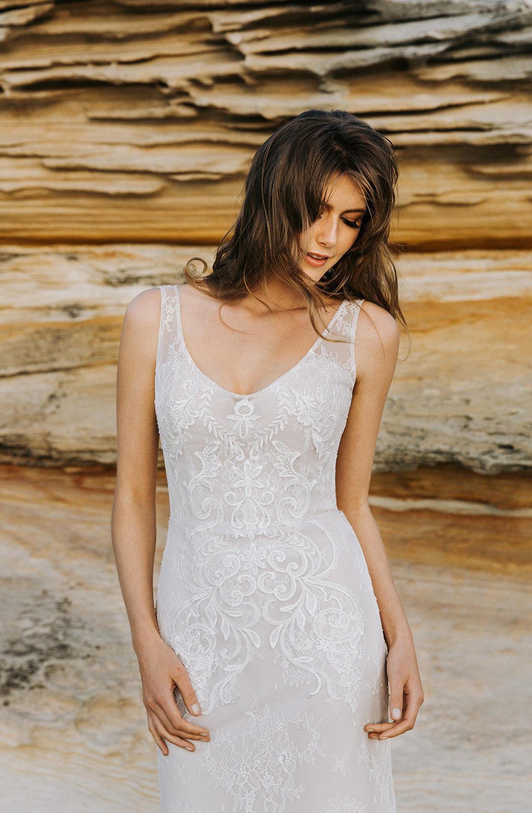 Tanya Anic Bridal & Event Wear