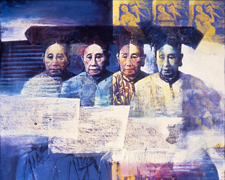 Empress Cixi No. 8