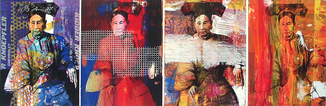 Empress Cixi No. 12