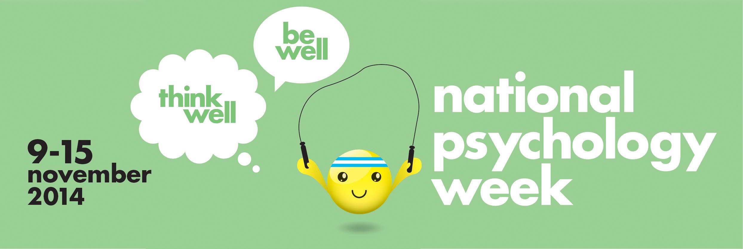 national psychology week potential psychology blog