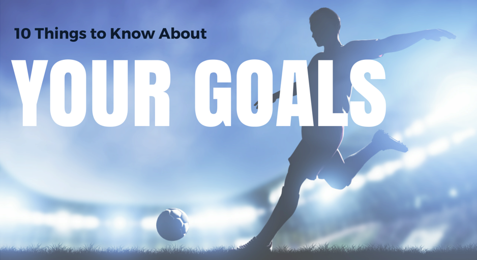 achieving your goals tips