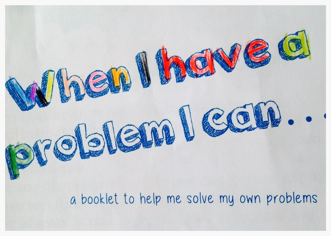 How to help your kids solve problems - Potential Psychology Blog