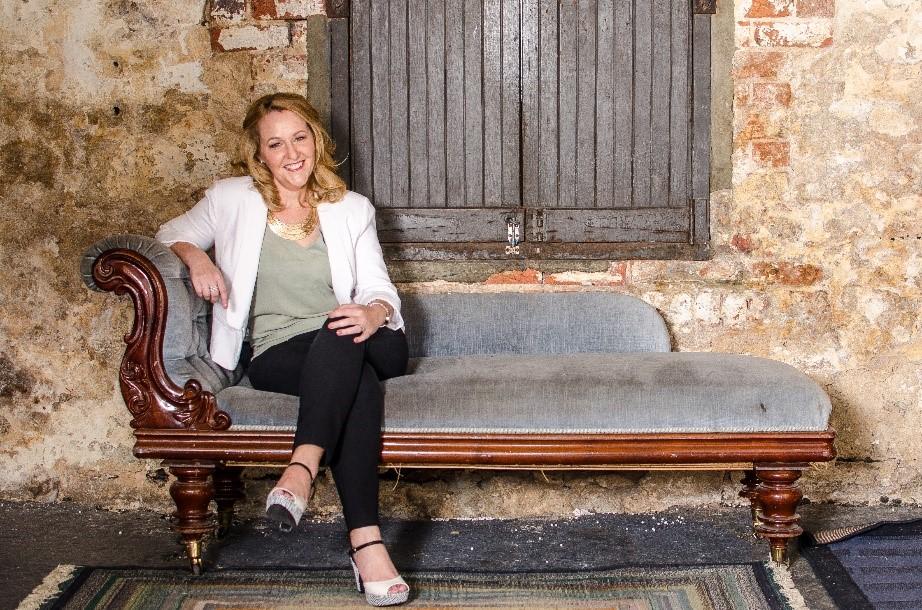 Kirstin Bouse - liferesolutions.com.au/morley/theconsciousmother.com.au