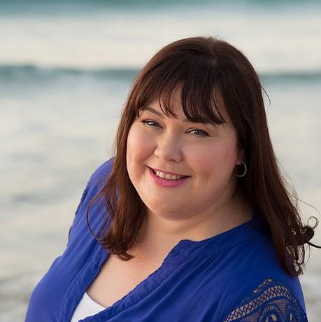 Rachael O'Connor - thetherapyspot.com.au