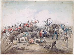 Eureka_stockade_battle via Wikipedia.jpg