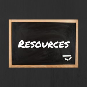 Resources to check out