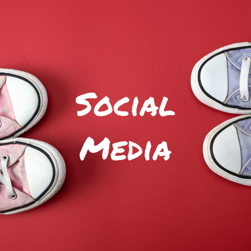 Where to find Dr. Sarah McKay on Social media
