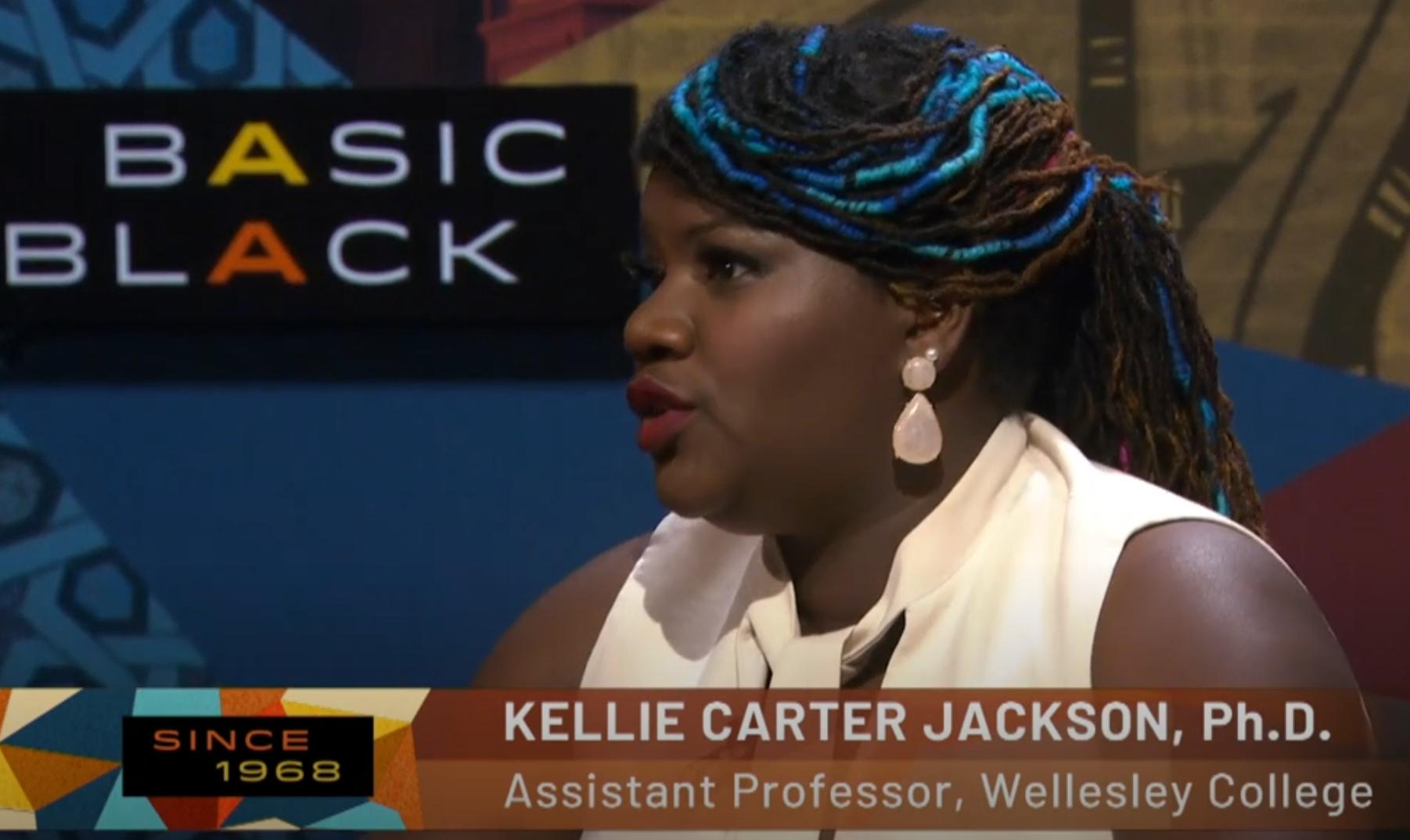 Basic Black's Conversation on Cultural Identity -