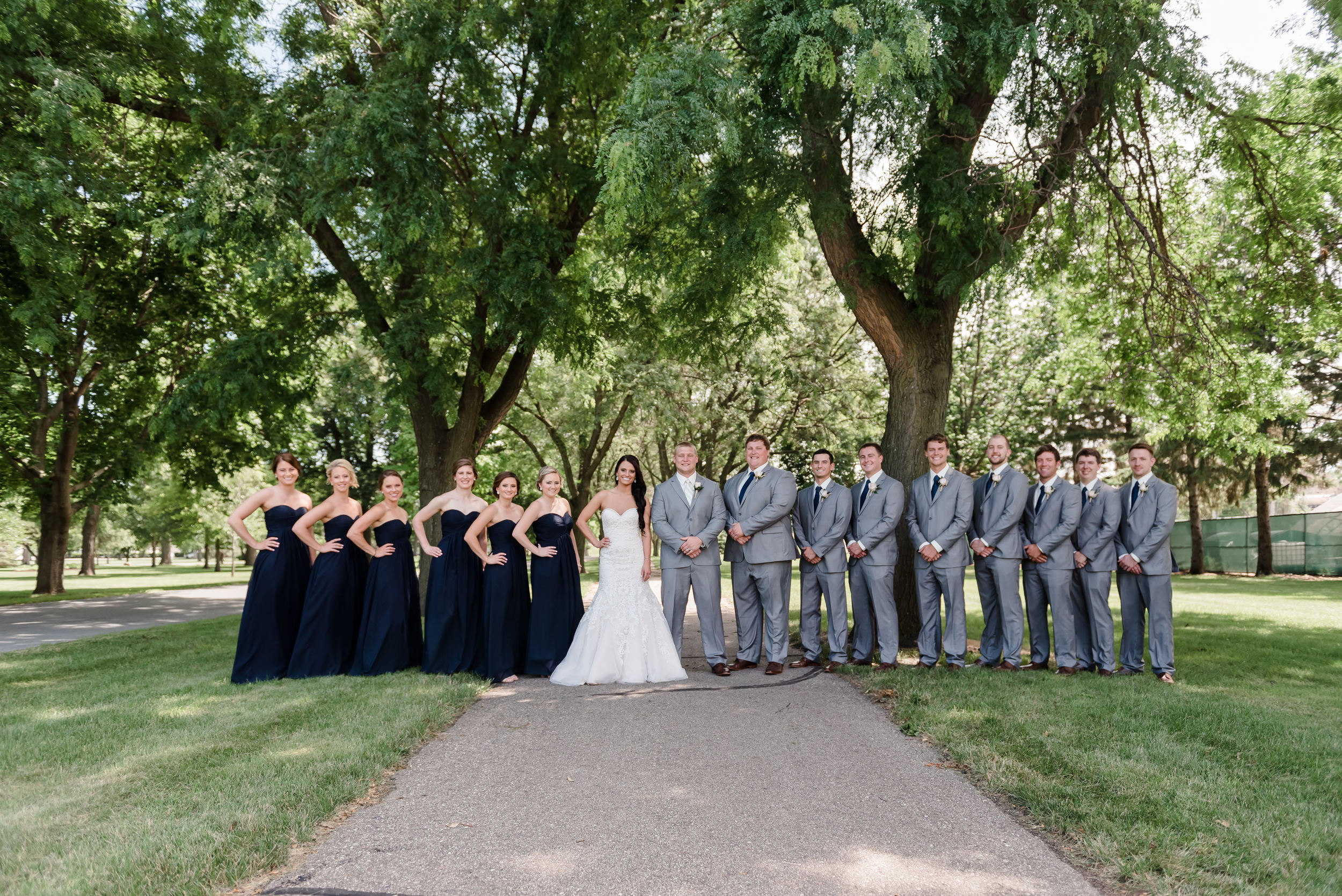 Layce and Brandon - Wedding - Bridal Party and Family - Outdoor Portraits-1.jpg