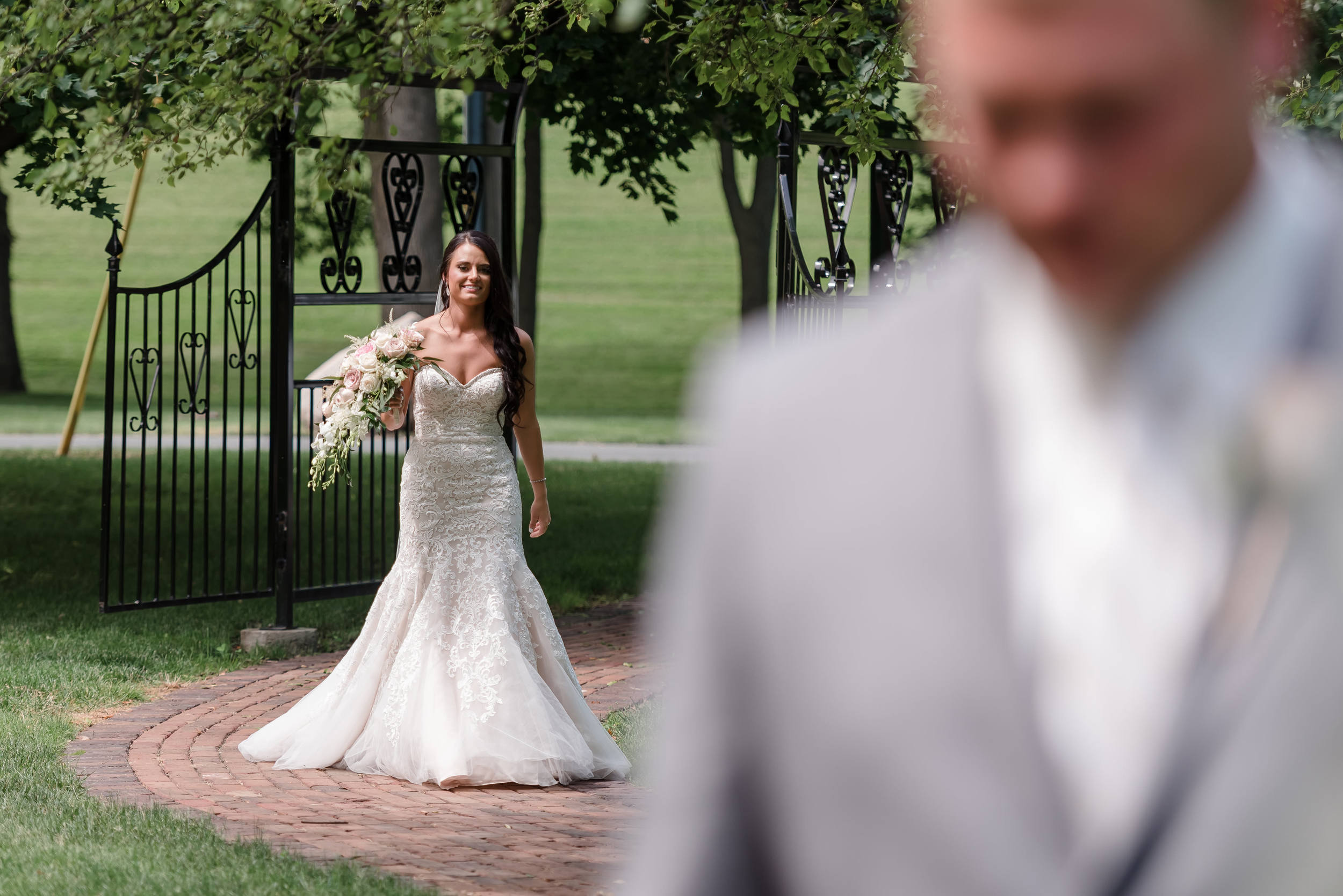Layce and Brandon - Wedding - First Look-8.jpg