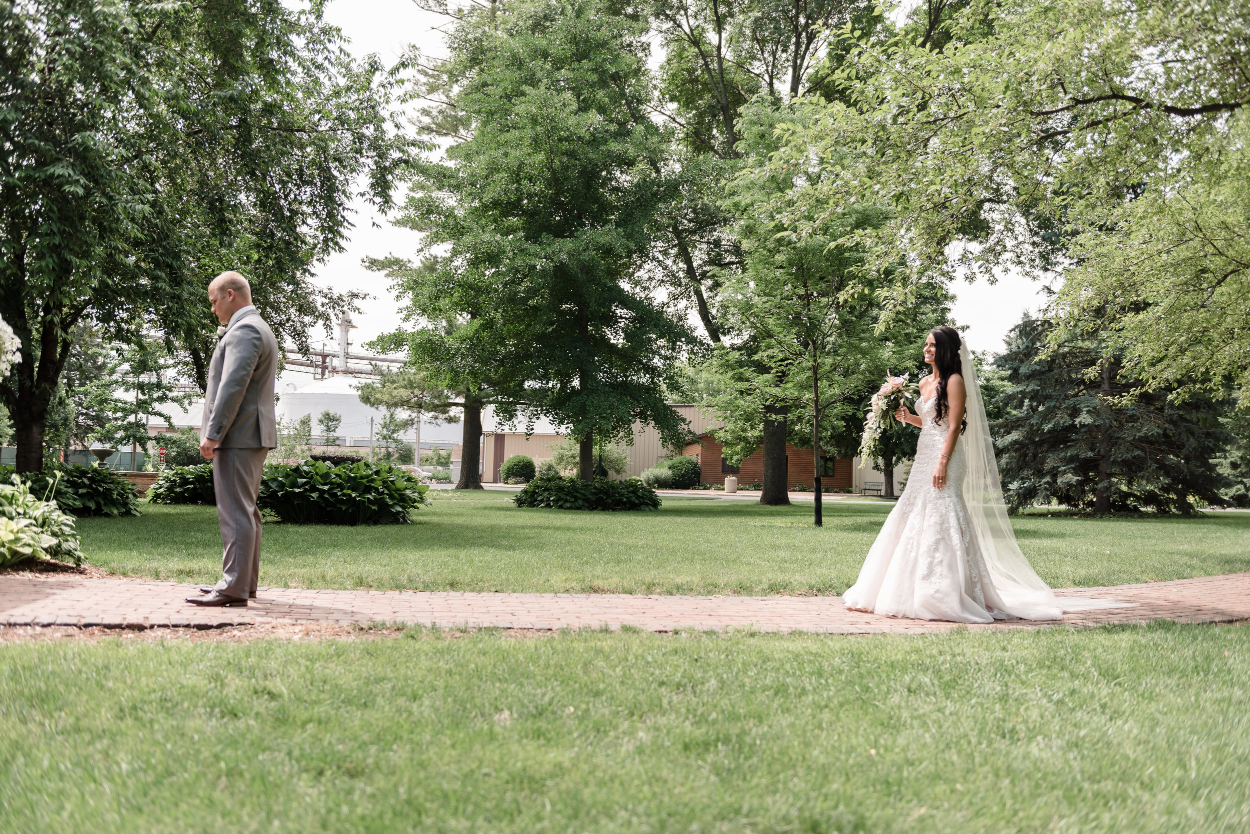 Layce and Brandon - Wedding - First Look-10.jpg