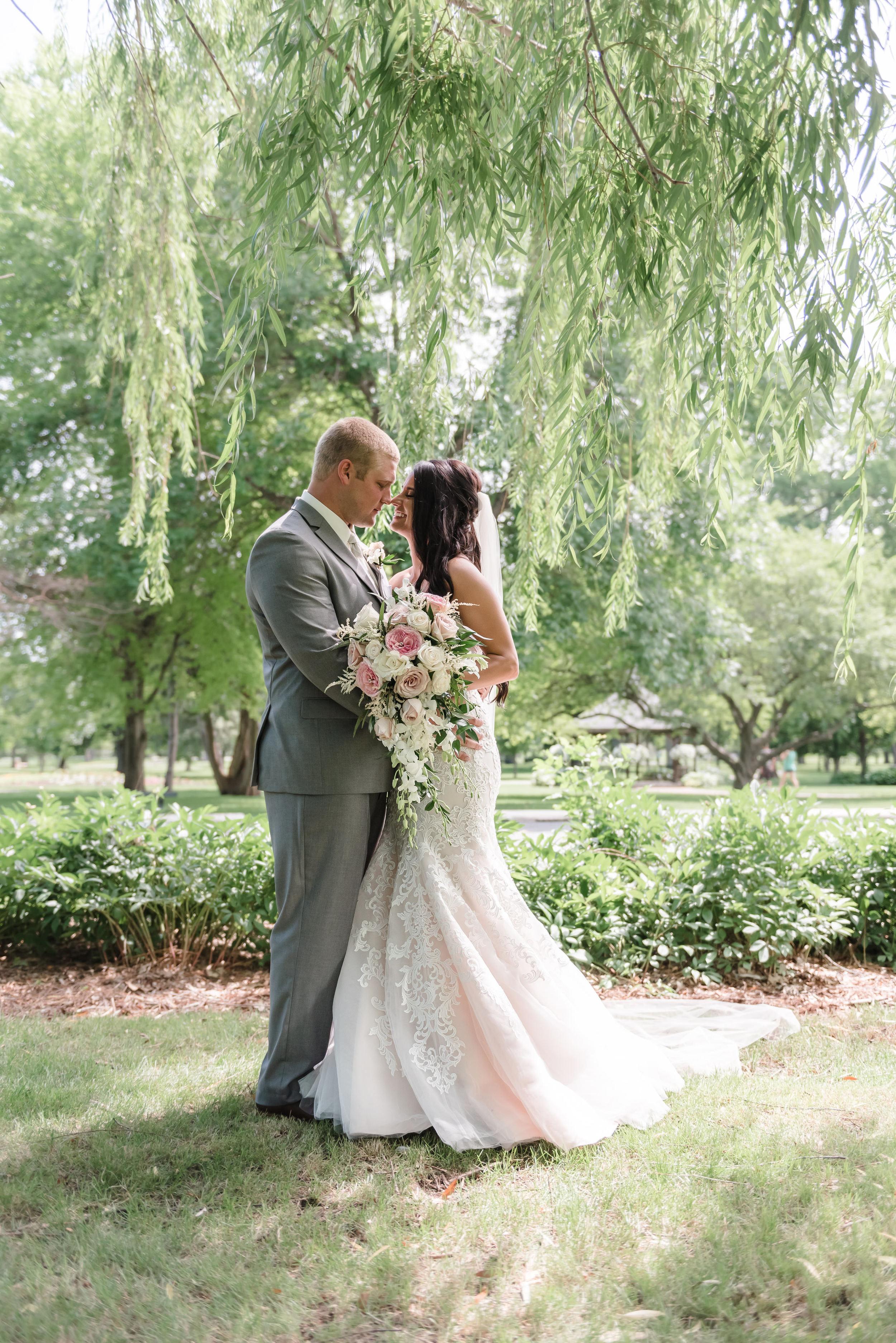 Layce and Brandon - Wedding - Outdoor Portraits-7.jpg