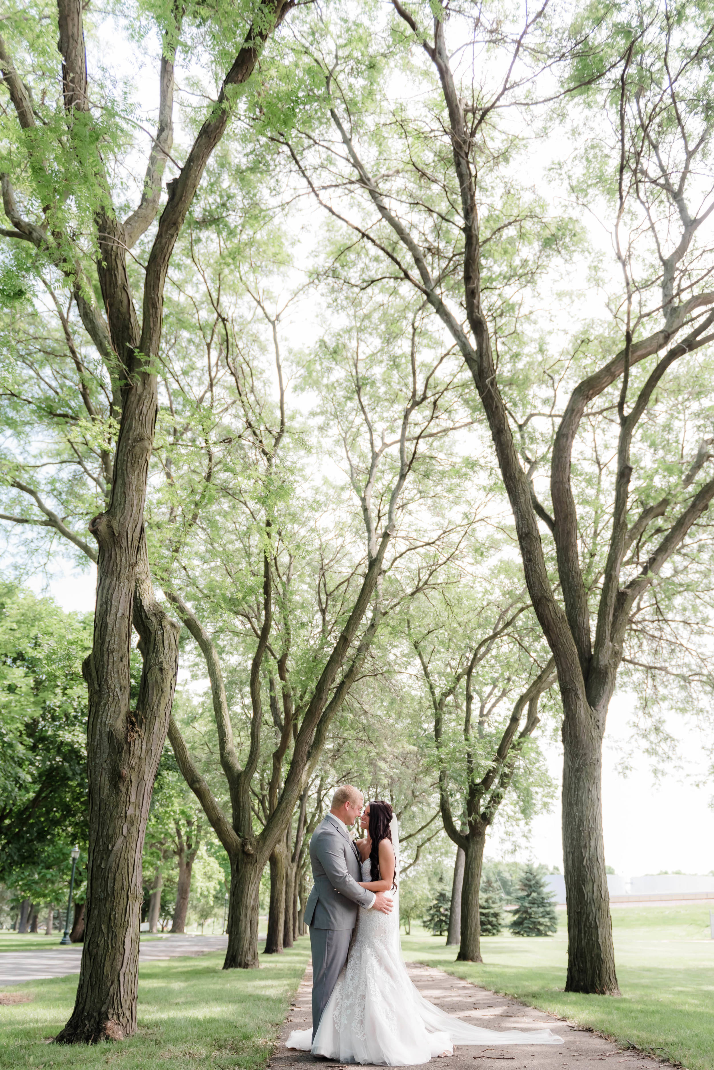 Layce and Brandon - Wedding - Outdoor Portraits-23.jpg
