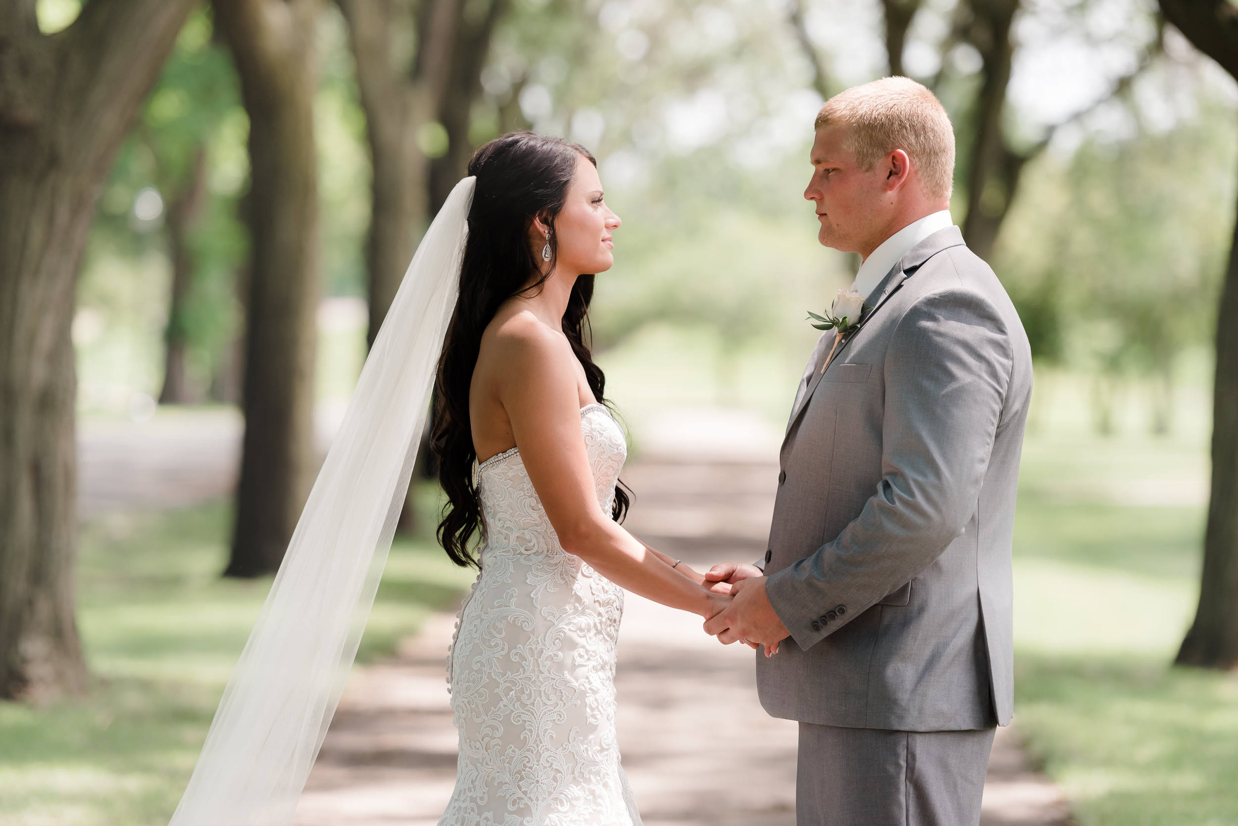 Layce and Brandon - Wedding - Outdoor Portraits-70.jpg