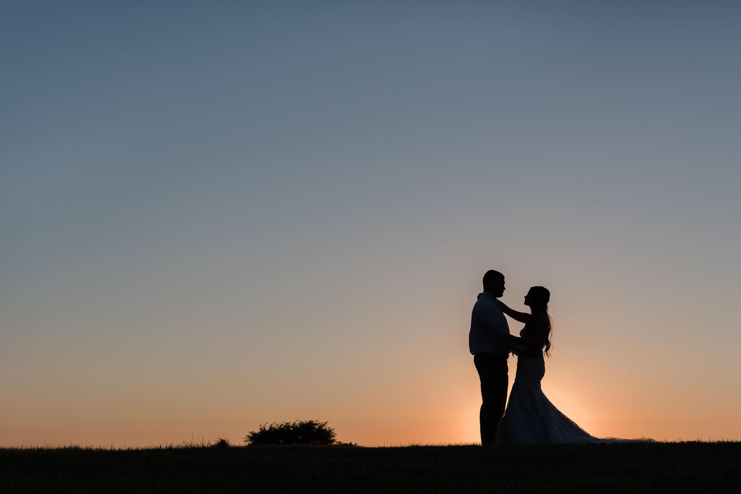 Layce and Brandon - Wedding - Sunset Portraits-12.jpg
