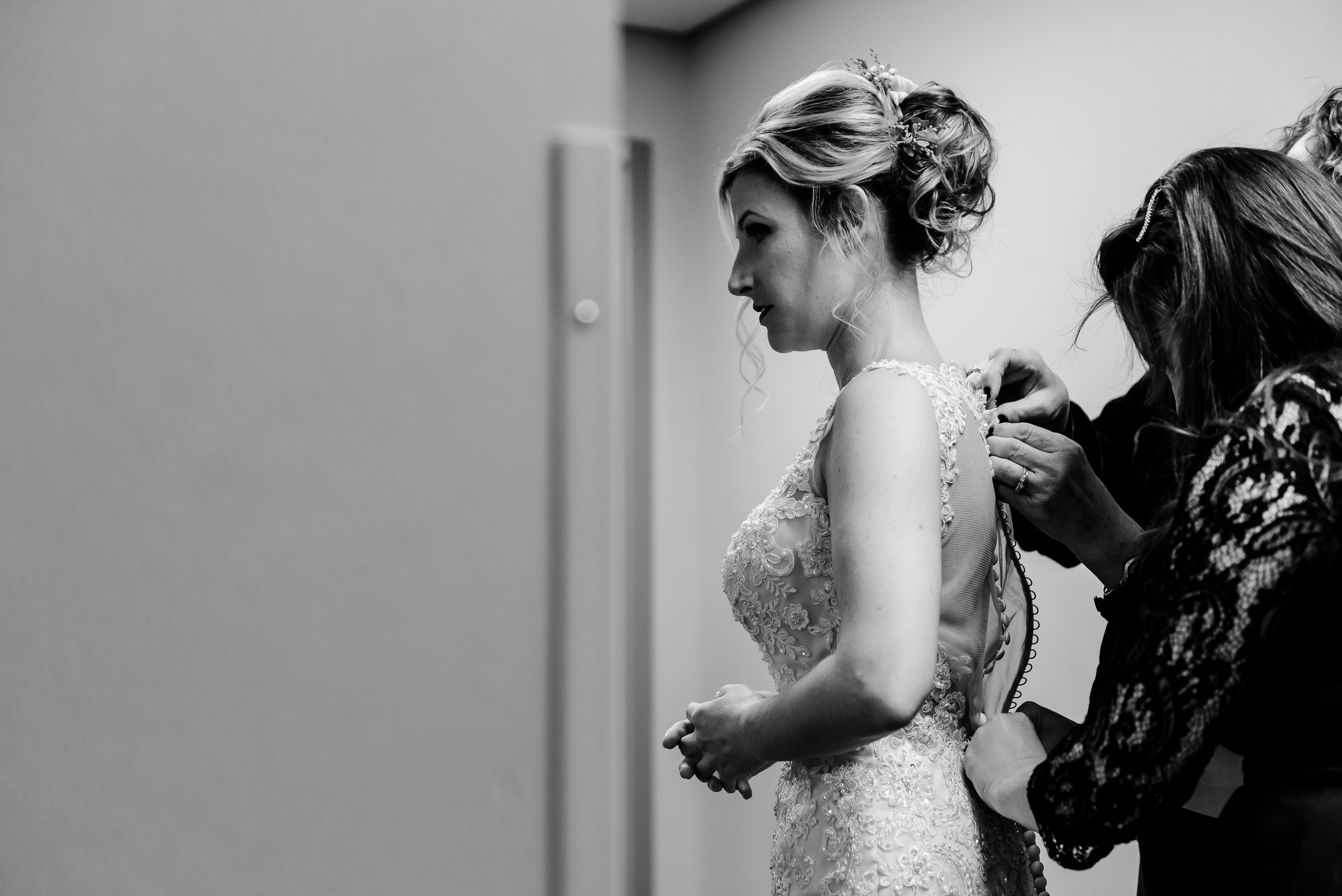 Kristin and Marlon - Wedding - Central Park Woodbury - BW-89.jpg