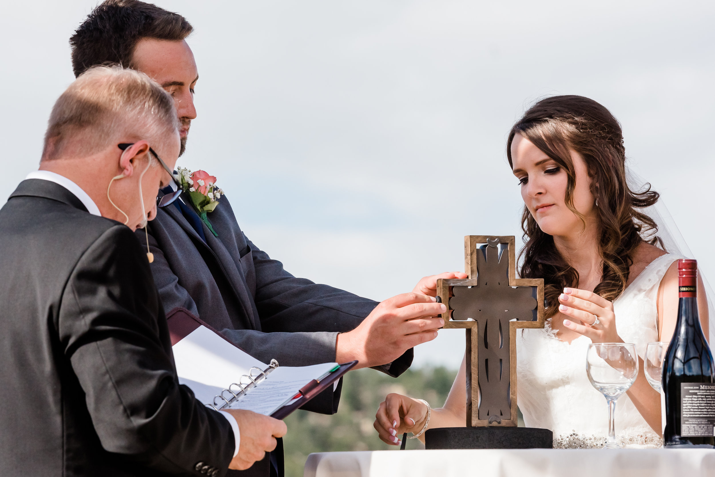 24 Wedding Unity Ceremony Ideas For Your Traditional Or Non
