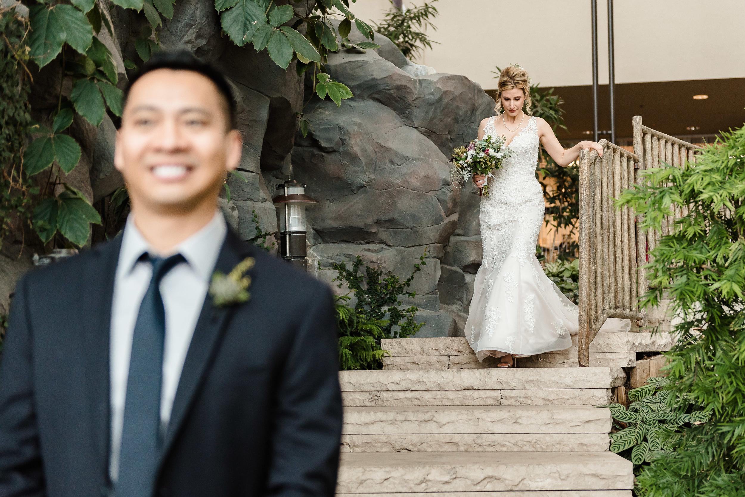 Kristin and Marlon - Wedding - Central Park Woodbury-133.jpg
