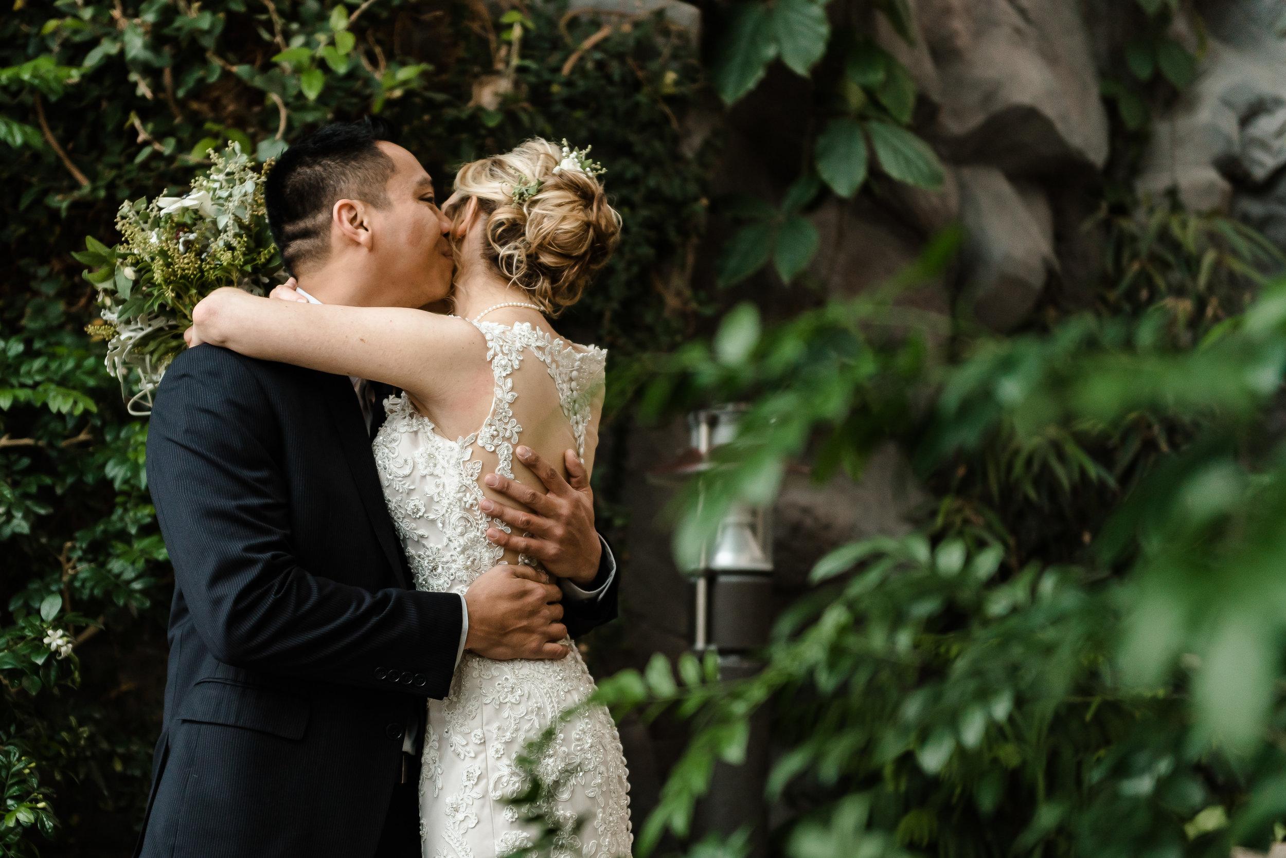 Kristin and Marlon - Wedding - Central Park Woodbury-141.jpg