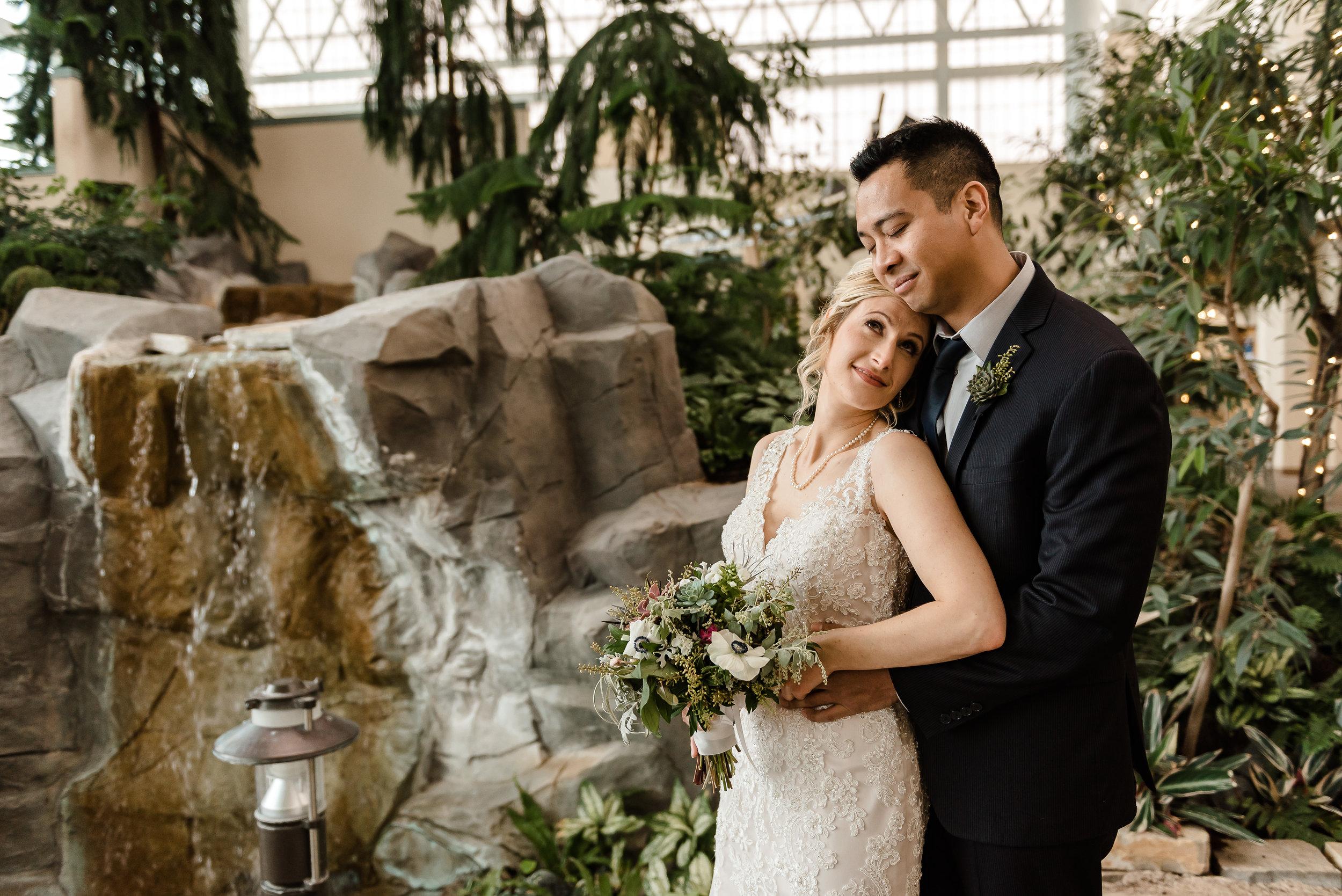 Kristin and Marlon - Wedding - Central Park Woodbury-247.jpg