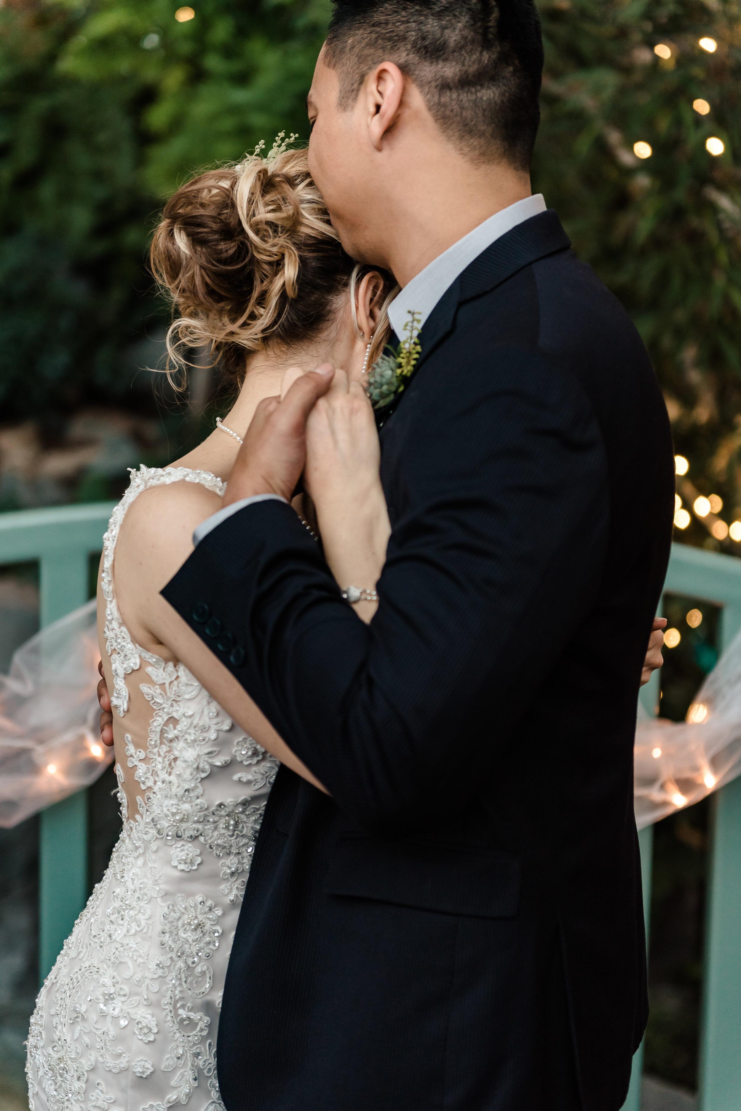 Kristin and Marlon - Wedding - Central Park Woodbury-412.jpg