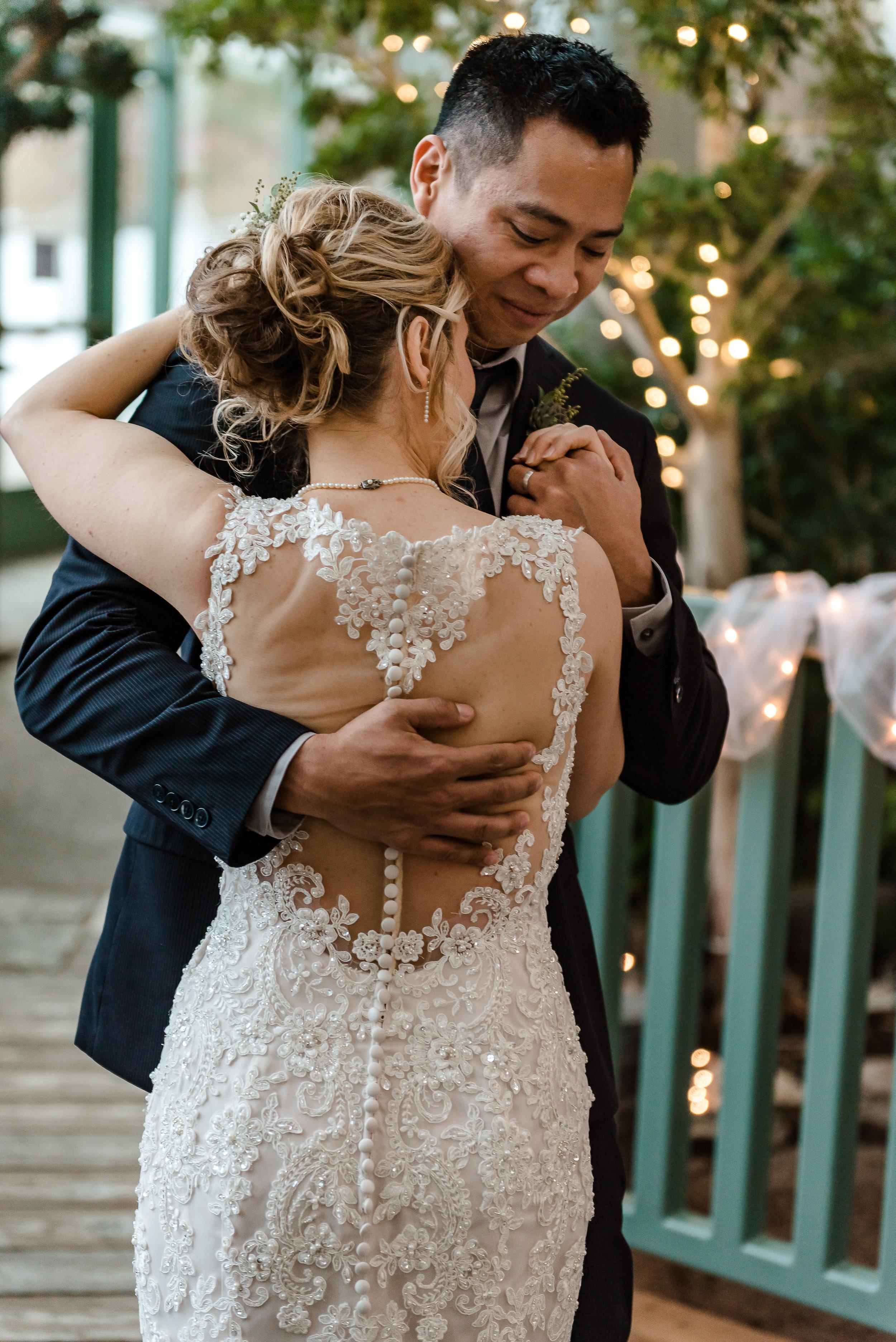 Kristin and Marlon - Wedding - Central Park Woodbury-414.jpg