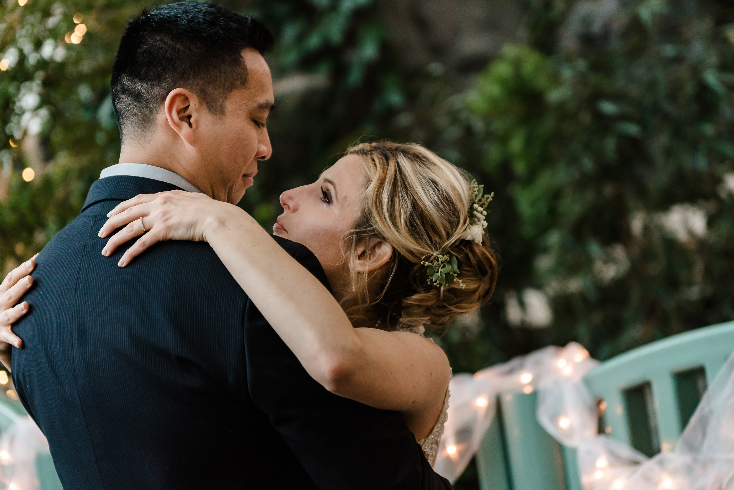 Kristin and Marlon - Wedding - Central Park Woodbury-420.jpg