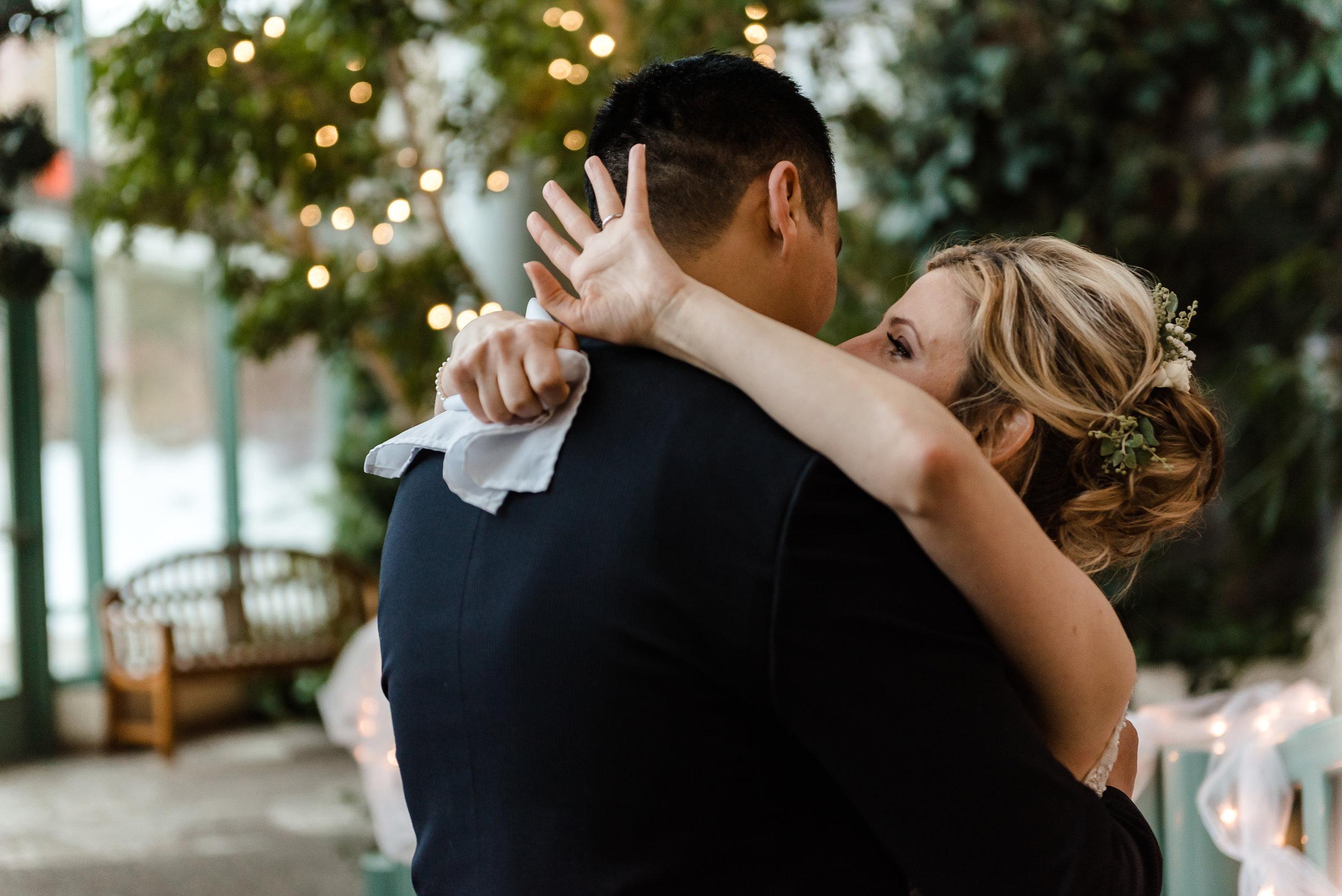 Kristin and Marlon - Wedding - Central Park Woodbury-426.jpg