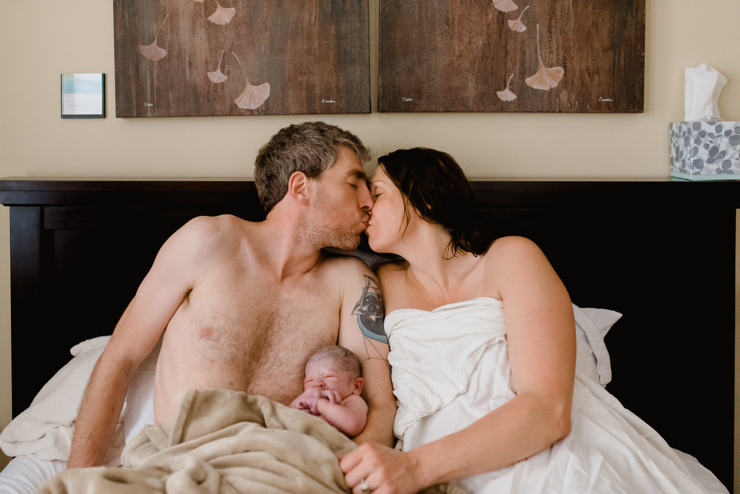 BIRTH STORIES + FRESH 48 -