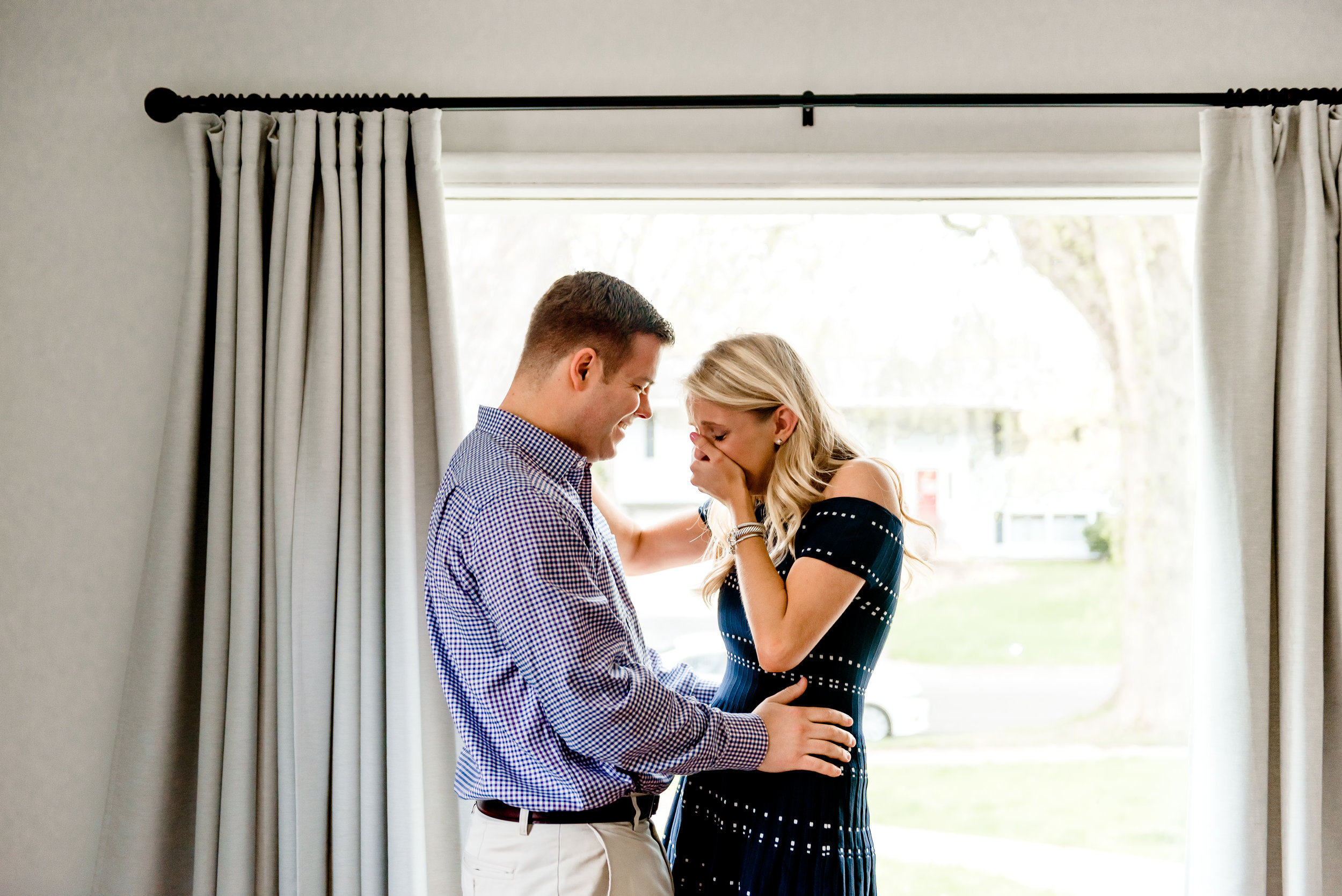Professional Proposal Photographer in Minneapolis - Home Closing Proposal