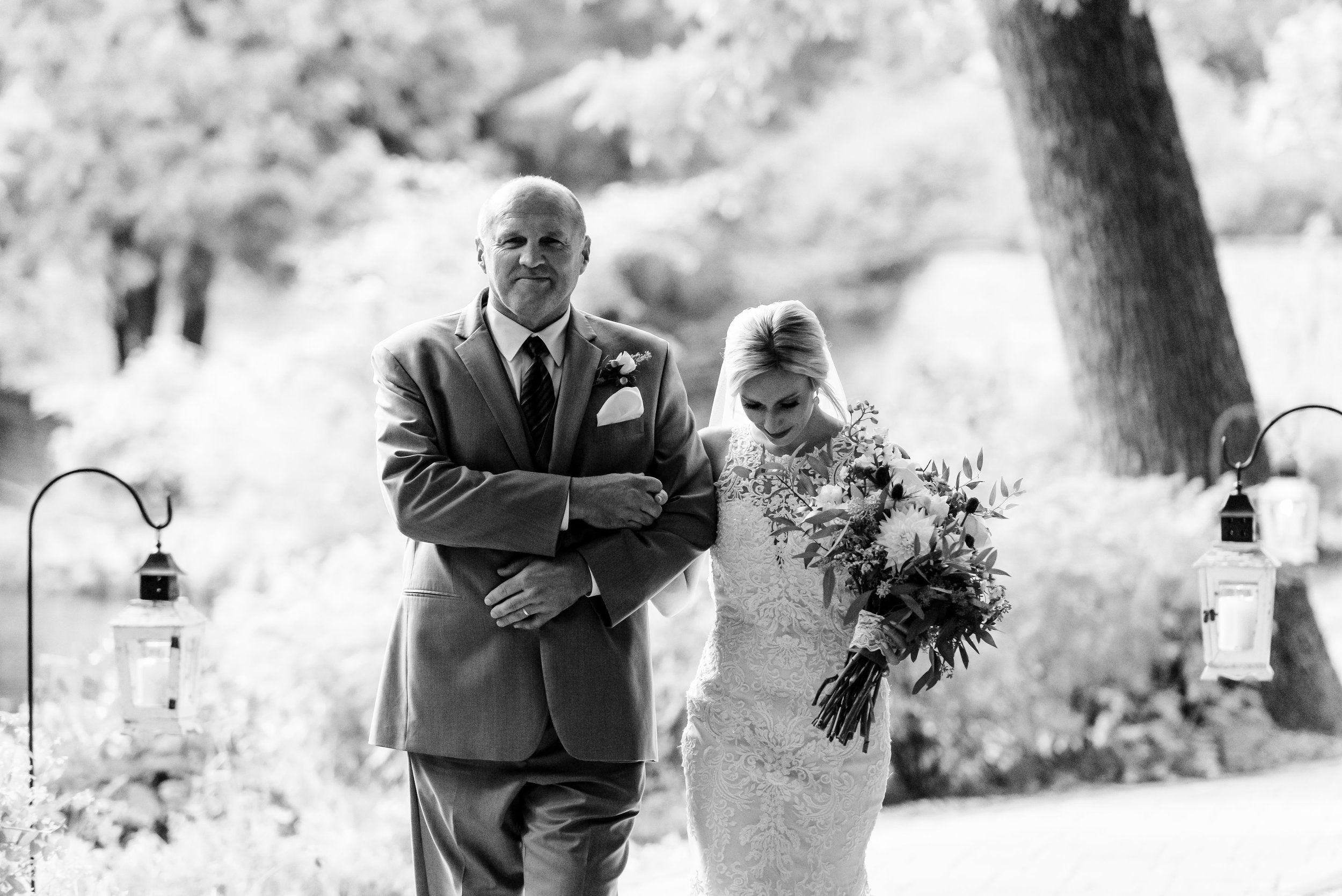 Mikenna and Matt - The Woods Chapel Wedding BW-669.jpg