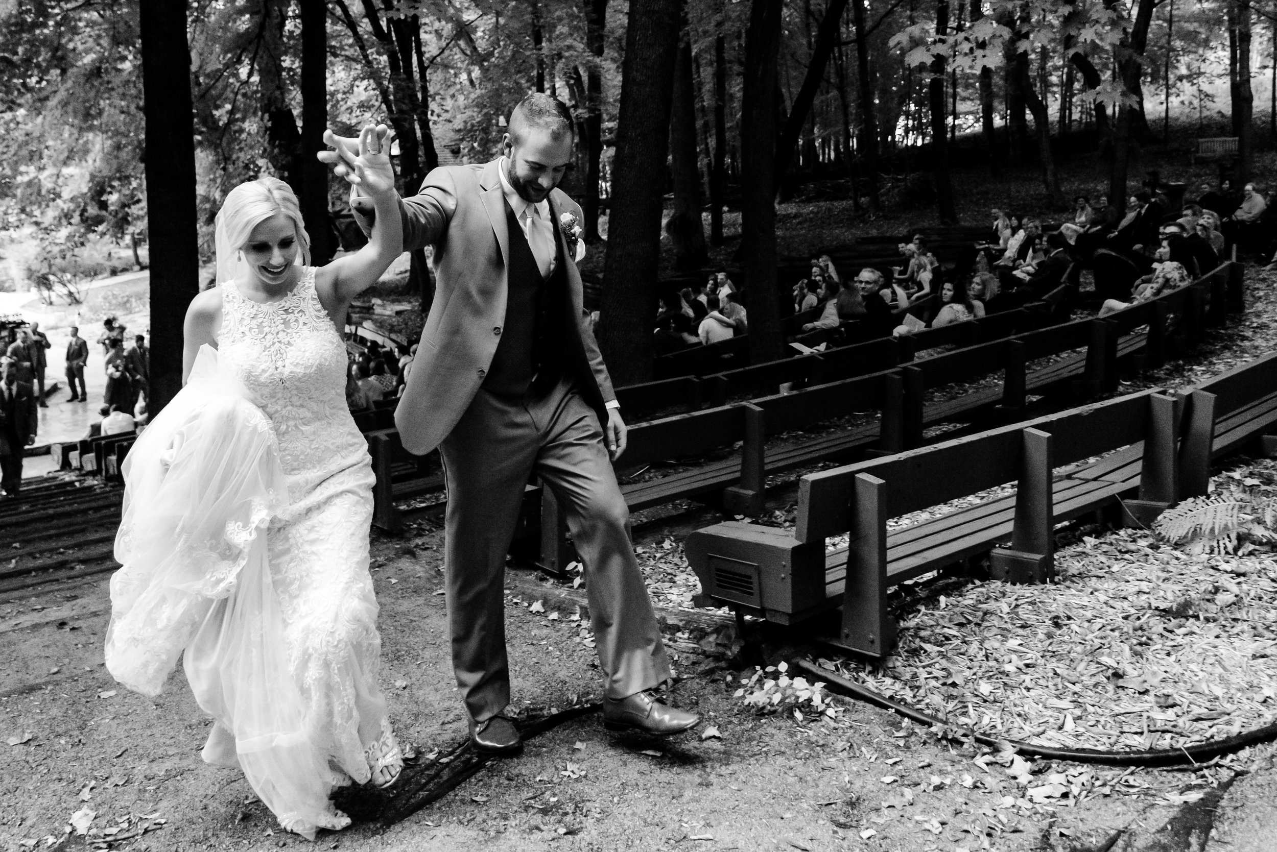 Mikenna and Matt - The Woods Chapel Wedding BW-729.jpg
