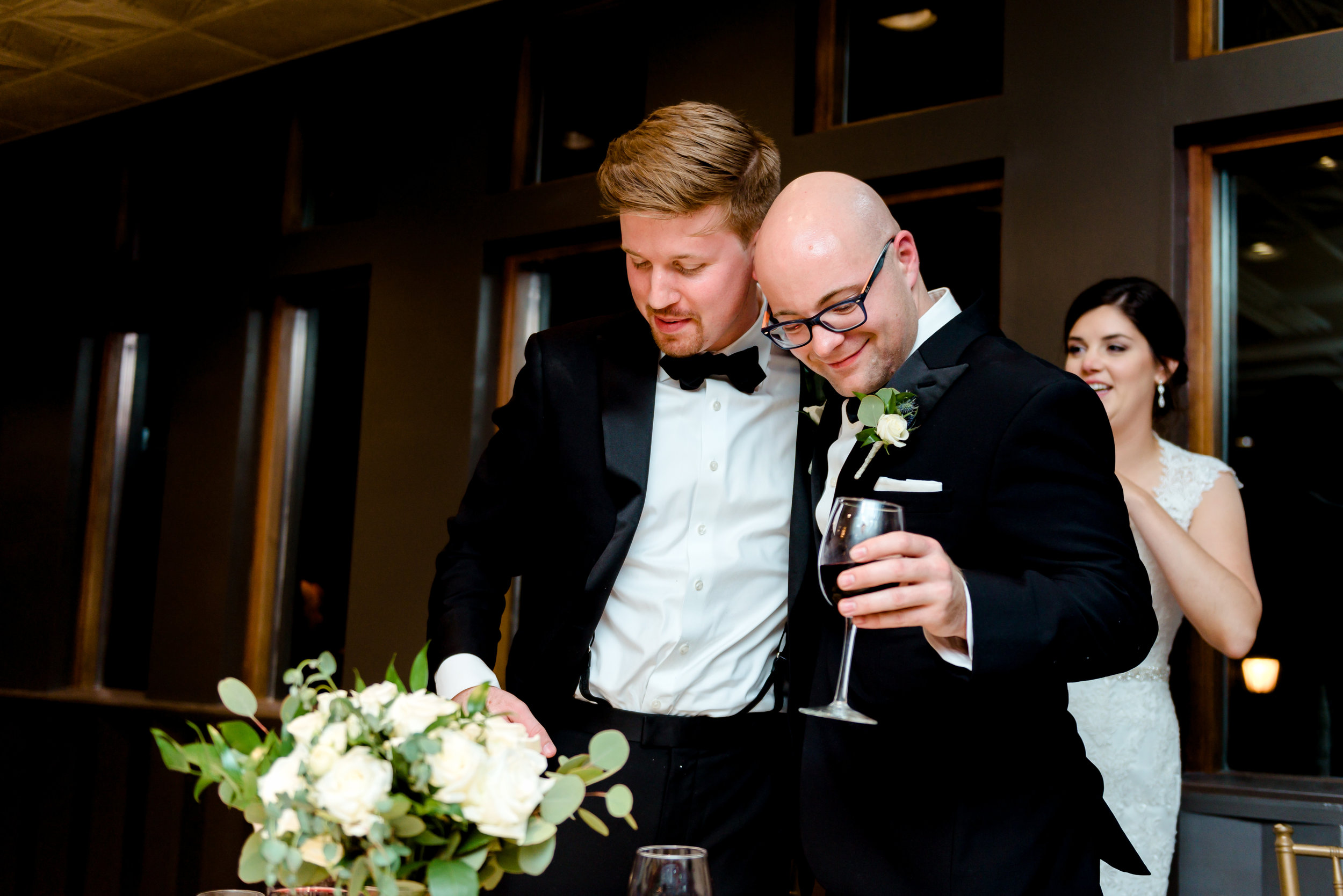 Lauren + Karl - Van Dusen Mansion Wedding-850.jpg