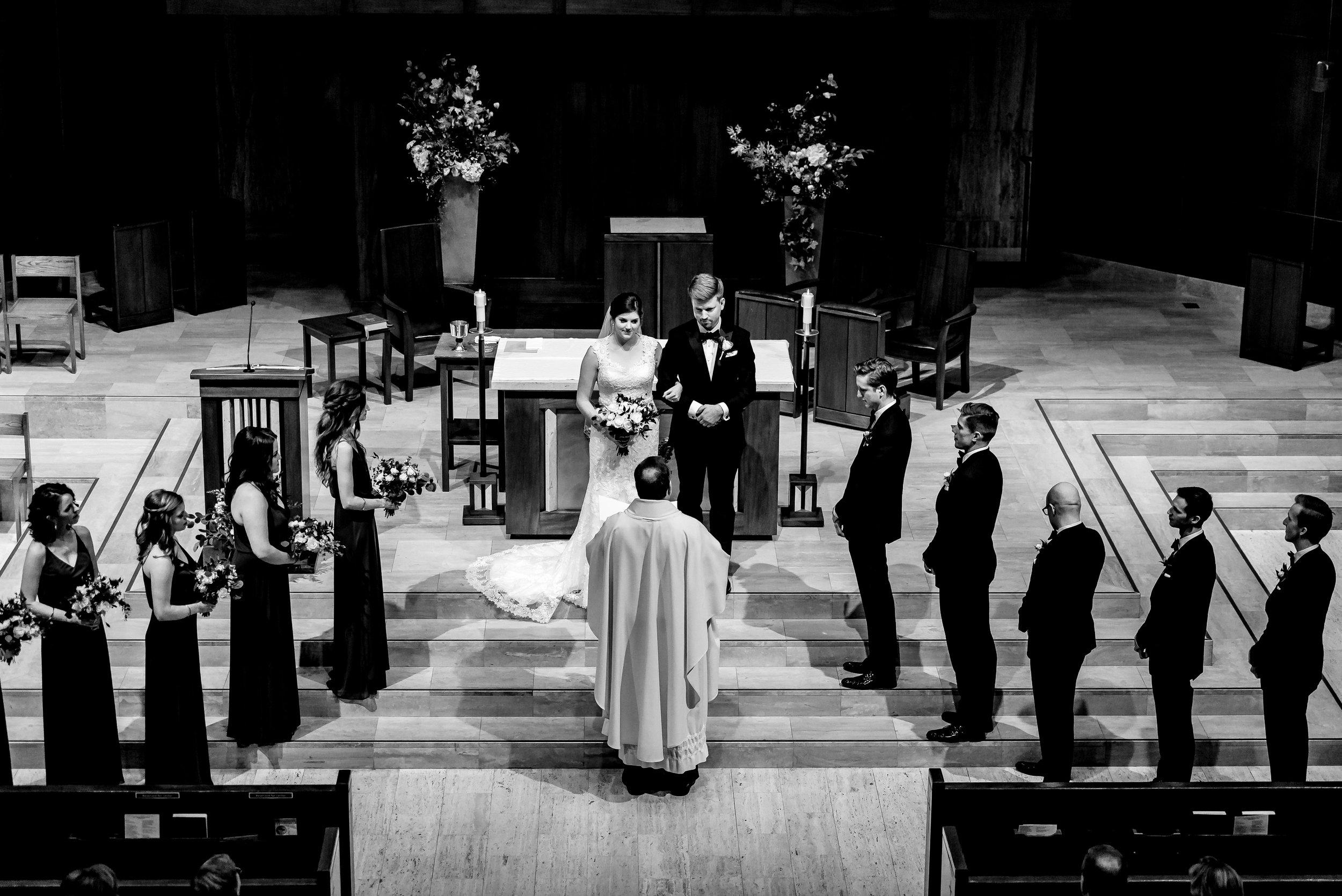 Lauren and Karl - Van Dusen Mansion Wedding and St. Olaf Catholic Church Minneapolis Wedding BW-229.jpg