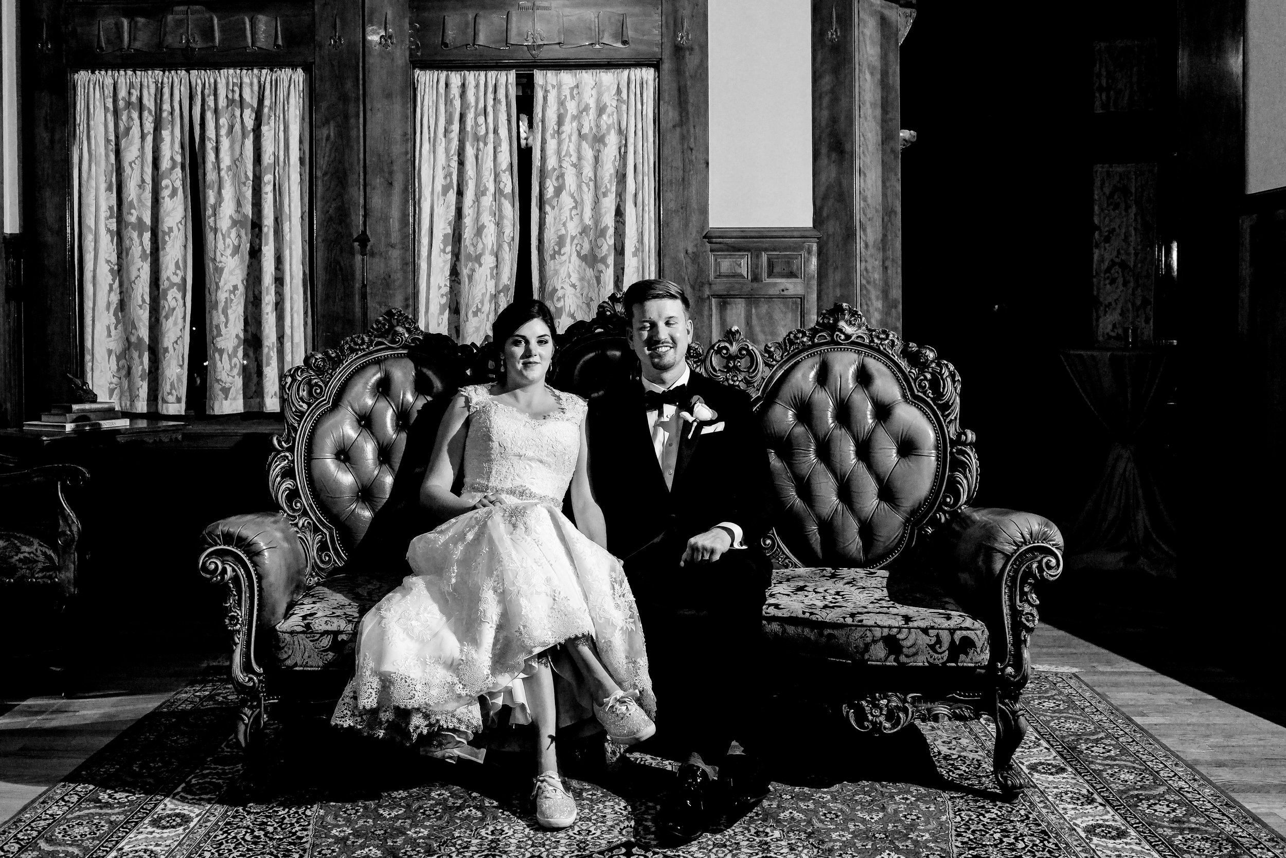 Lauren and Karl - Van Dusen Mansion Wedding and St. Olaf Catholic Church Minneapolis Wedding BW-911.jpg