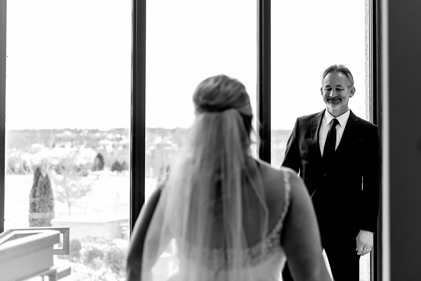 Heather and Taylor - Horse and Hunt Club Wedding -  Highlights BW-11.jpg