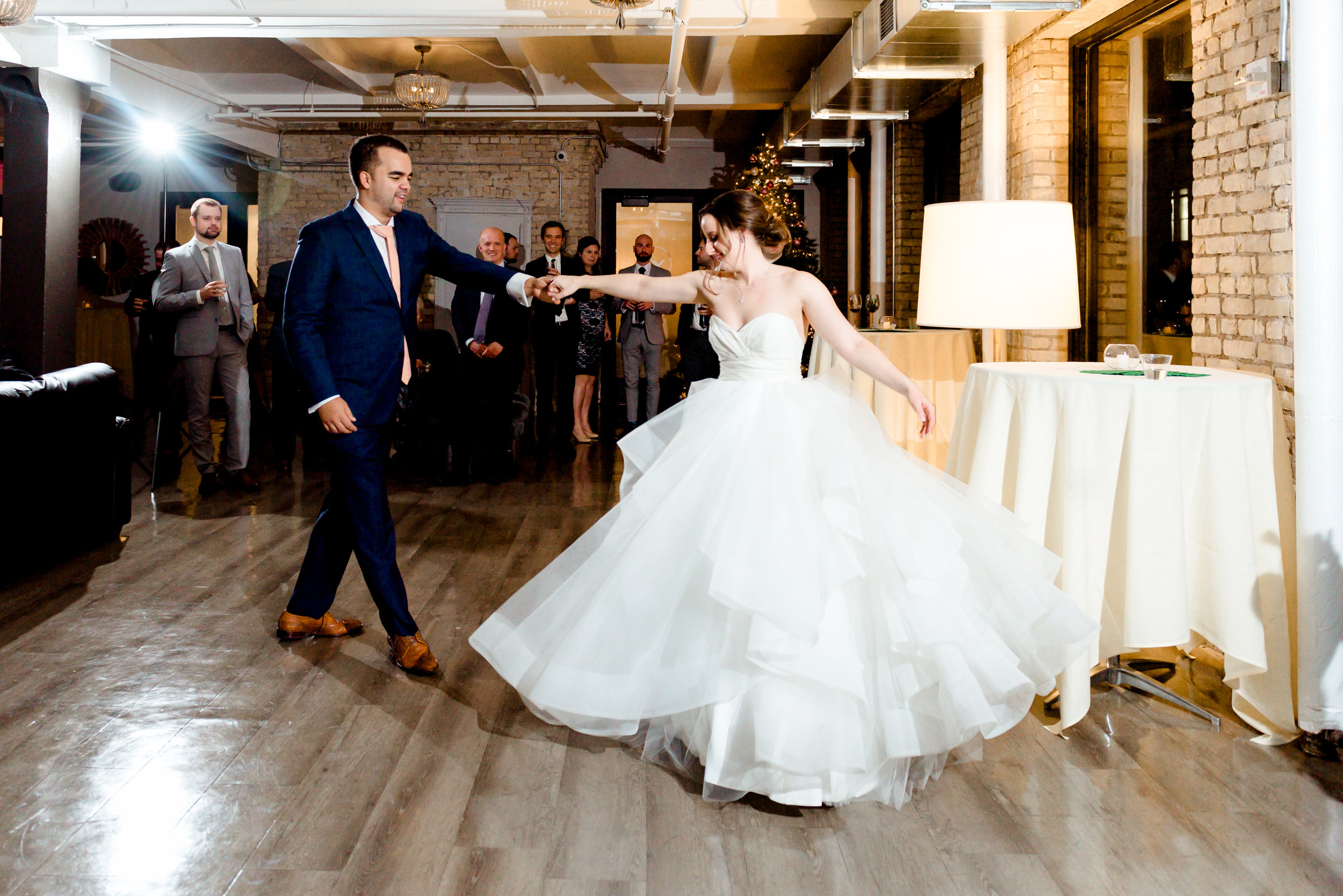 Megan and Alec - Lumber Exchange Wedding Sawyer Dylan Room - Highlights-283.jpg