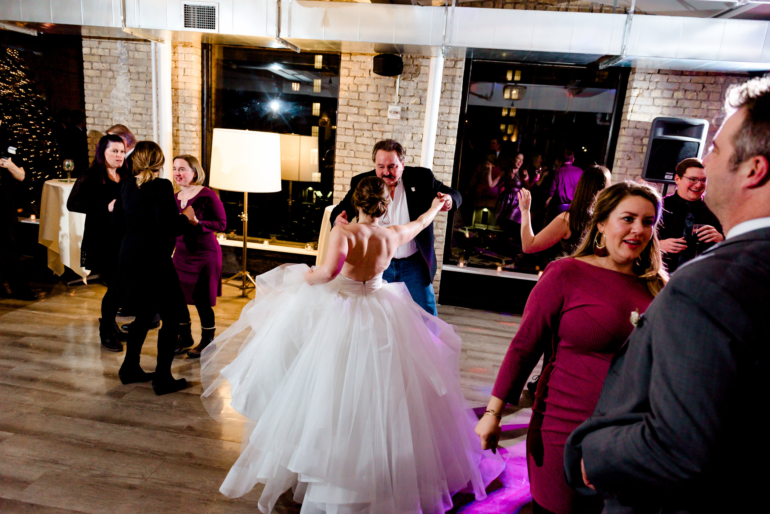 Megan and Alec - Lumber Exchange Wedding Sawyer Dylan Room - Highlights-291.jpg